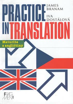 Obrázok Practice in Translation