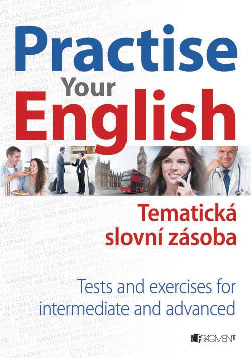 Practise your English - Mariusz Misztal