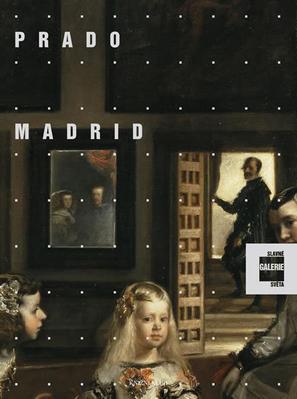 Obrázok Prado Madrid
