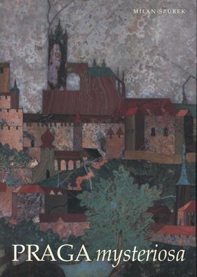 Obrázok Praga mysteriosa
