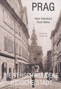 Obrázok Prag Die verschwundene jüdische Stadt