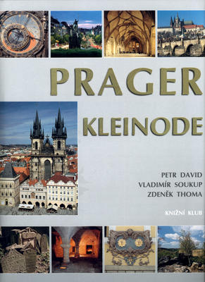 Obrázok Prager Kleinode
