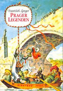 Obrázok Prager legenden