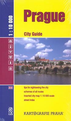 Obrázok Prague City Guide