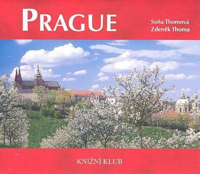 Obrázok Prague + DVD