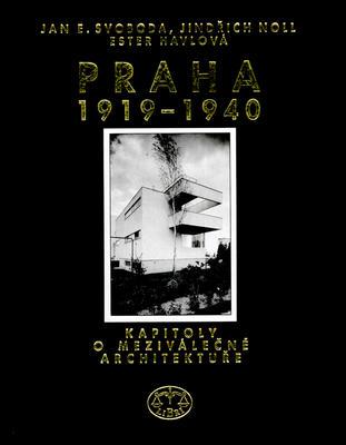 Obrázok Praha 1919-1940
