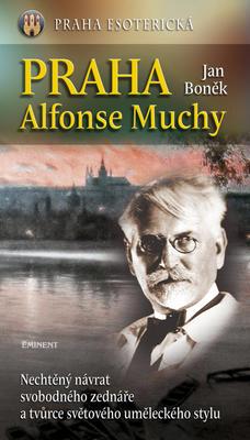Obrázok Praha Alfonse Muchy