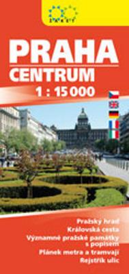Obrázok Praha centrum