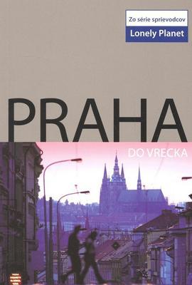 Obrázok Praha do vrecka