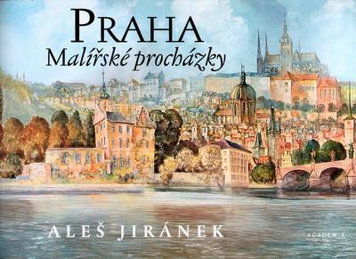 Obrázok Praha Malířské procházky