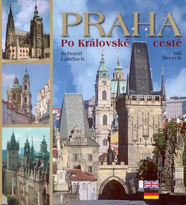 Obrázok Praha Po Královské cestě