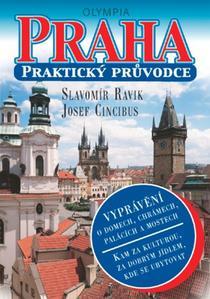 Obrázok Praha Praktický průvodce