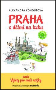 Obrázok Praha s dětmi na krku