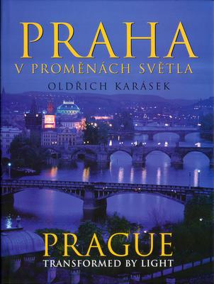 Obrázok Praha v proměnách světla