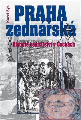 Praha zednářská