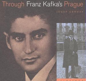 Obrázok Prahou Franze Kafky