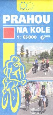 Obrázok Prahou na kole