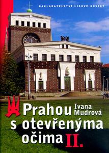 Obrázok Prahou s otevřenýma očima II.