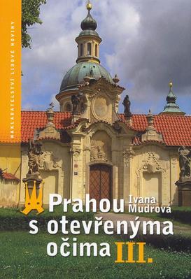 Obrázok Prahou s otevřenýma očima III.