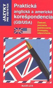 Obrázok Praktická anglická a americká korešpondencia (GB/USA)