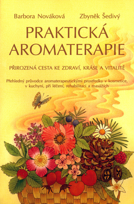 Obrázok Praktická aromaterapie