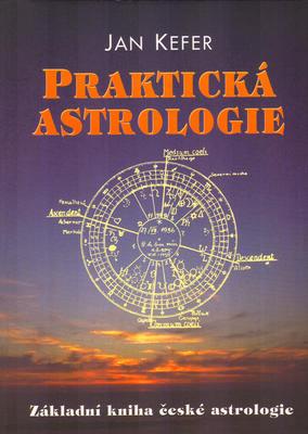 Obrázok Praktická astrologie