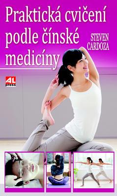 Obrázok Praktická cvičení podle čínské medicíny