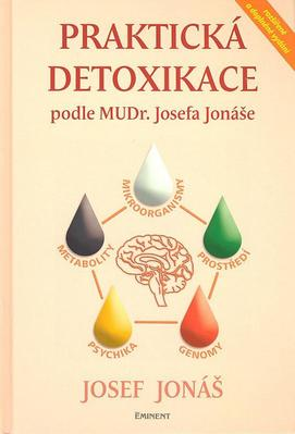 Obrázok Praktická detoxikace podle MUDR. Josefa Jonáše