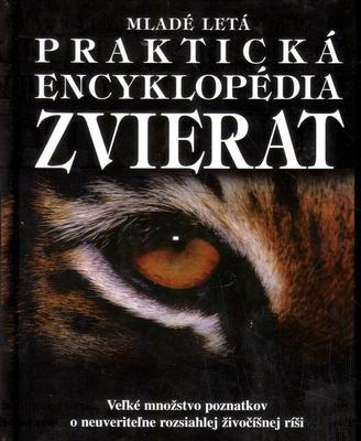 Obrázok Praktická encyklopédia zvierat
