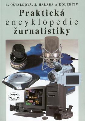 Obrázok Praktická encyklopedie žurnalistiky