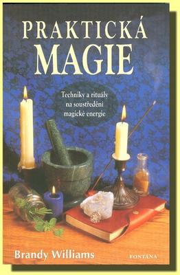 Obrázok Praktická magie