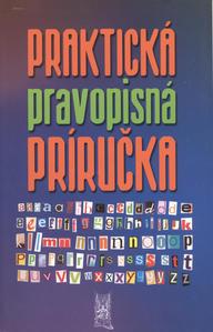 Obrázok Praktická pravopisná príručka