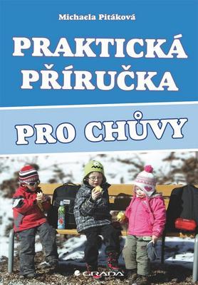Obrázok Praktická příručka pro chůvy