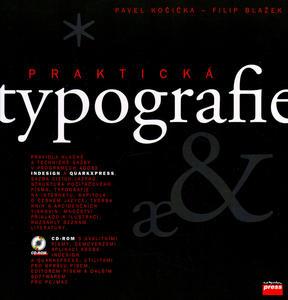 Obrázok Praktická typografie + CD