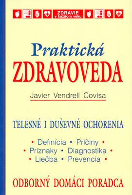 Obrázok Praktická zdravoveda