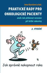 Obrázok Praktické rady pro onkologické pacienty