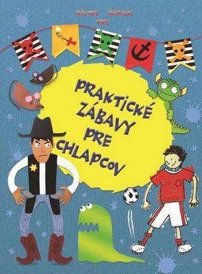 Obrázok Praktické zábavy pre chlapcov