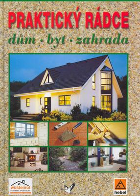 Obrázok Praktický rádce dům byt zahrada