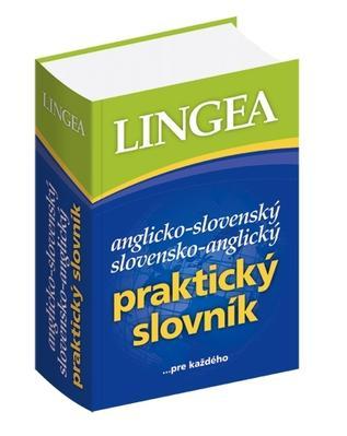 Obrázok Praktický slovník anglicko-slovenský slovensko-anglický
