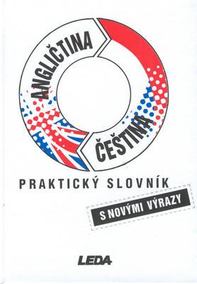 Obrázok Praktický slovník Angličtina Čeština
