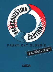 Obrázok Praktický slovník Francouzština Čeština