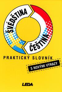 Obrázok Praktický slovník Švédština Čeština