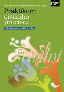 Obrázok Praktikum civilního procesu