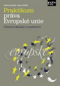Obrázok Praktikum práva Evropské unie