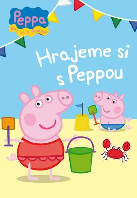 Obrázok Prasátko Peppa Hrajeme si s Peppou