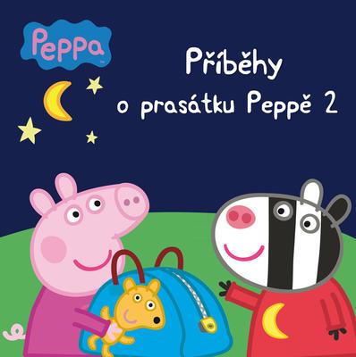 Obrázok Prasátko Peppa Příběhy o prasátku Peppě 2