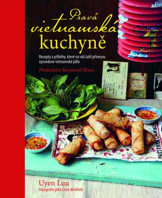 Obrázok Pravá vietnamská kuchyně