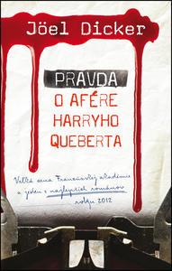 Obrázok Pravda o afére Harryho Queberta