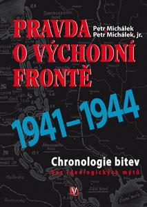 Obrázok Pravda o východní frontě 1941-1944