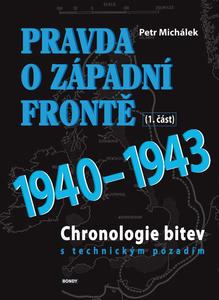Obrázok Pravda o západní frontě 1940-1943